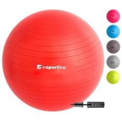 Minge aerobic inSPORTline Top Ball 75 cm