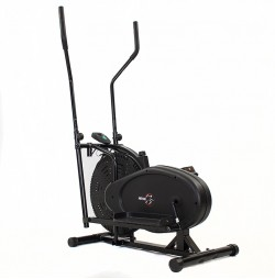 Bicicleta eliptica Hiton 17R-negru