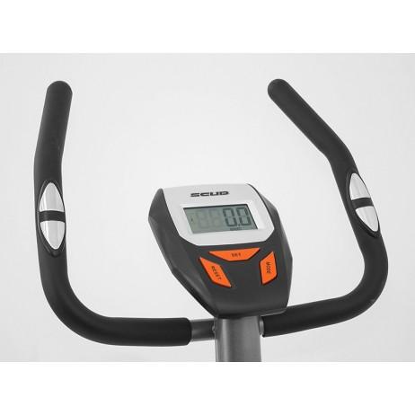 Bicicleta Magnetica Scud Star V