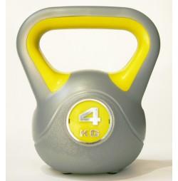Gantera Vin-Bell inSPORTline 4kg