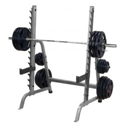 GPR370 Body-Solid Multi Press Rack