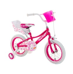 Bicicleta Hello Kitty Shinny 14""