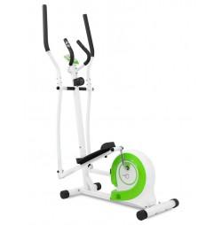 Bicicleta eliptica Hiton Travel-alba