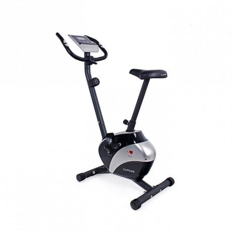 Bicicleta Magnetica FALCON SG-911B - Negru/Argintiu