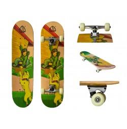 Skateboard DOG Sportmann