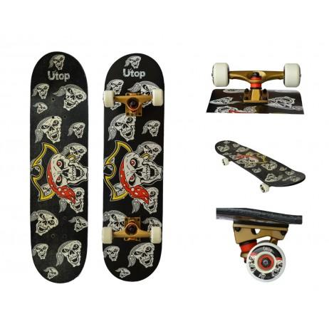 Skateboard PIRATE Sportmann