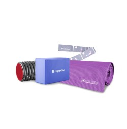 Set Yoga inSPORTline Advanced