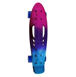 Penny board Karnage Chrome Retro Transition