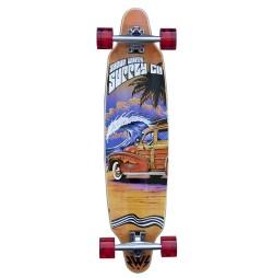 Longboard Shaun White Patrol 36''