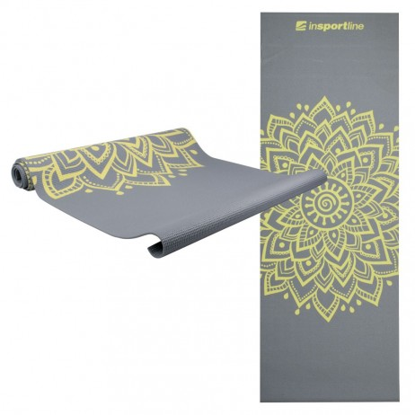 Saltea yoga inSPORTline Spirit
