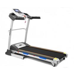 Banda de alergare electrica Scud E3 Tempo, 3.5 CP, 140 kg