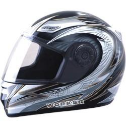 Casca moto WORKER V 107