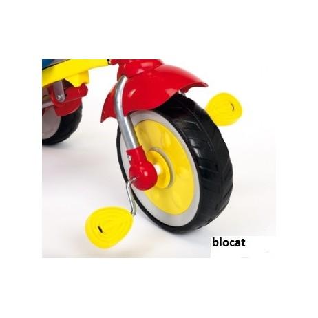 Tricicleta Plebani Pegaso-verde