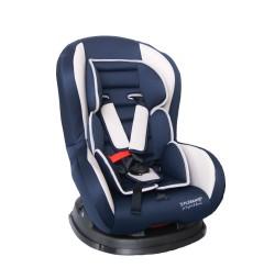 Scaun auto Plebani Fast 0-18 kg-albastru