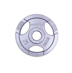 Greutate olimpica fier inSPORTline Hamerton 10 kg/51mm