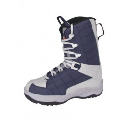 Yetti Snowboard Boots