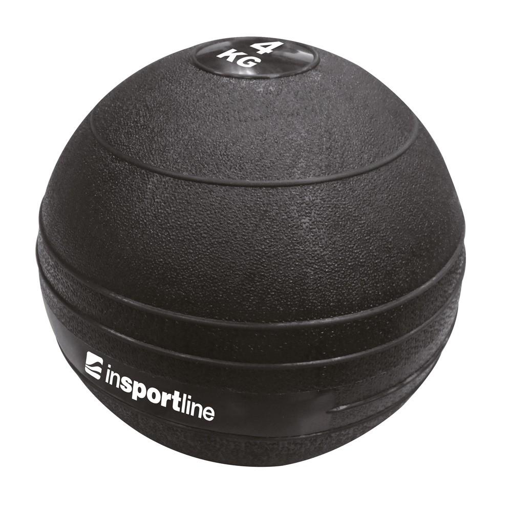 Minge medicinala inSPORTline Slam Ball 4 kg