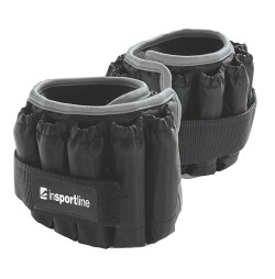 Saculeti cu greutati inSPORTline Ankler X 2x2,25 kg