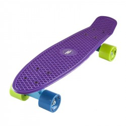 Penny board Basic Nils Extreme-mov