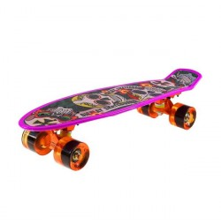 Penny board Crude Mexican Nils Extreme