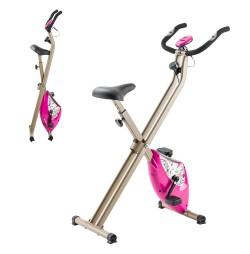 Bicicleta Magnetica inSPORTline Xbike Lite