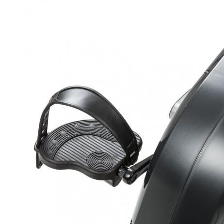 Bicicleta recumbent inSPORTline Gemini R200