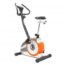 Bicicleta Magnetica SCUD Cat V12