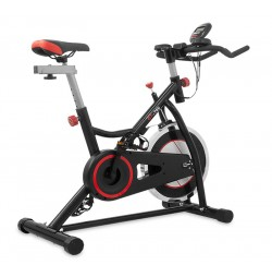 Bicicleta indoor cycling Scud GT-705-neagra