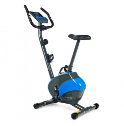 Bicicleta magnetica FALCON SG-911B grafit/albastru
