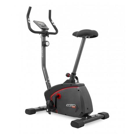 Bicicleta magnetica Scud V-Fit rosu/gri