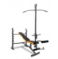 Banca forta Hiton Gym 5
