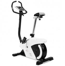 Bicicleta Ergometru Hiton Challenger - Alb