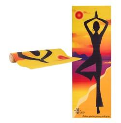 Saltea yoga inSPORTline Medita