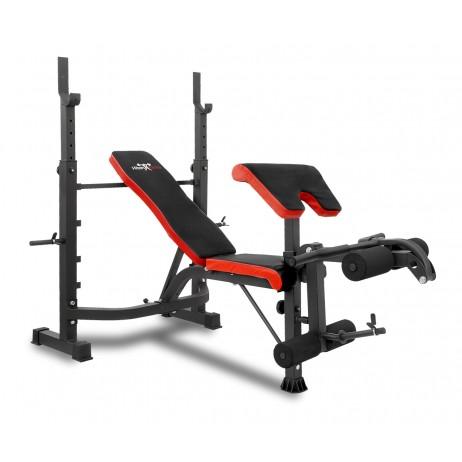 Banca forta Hiton Gym 7