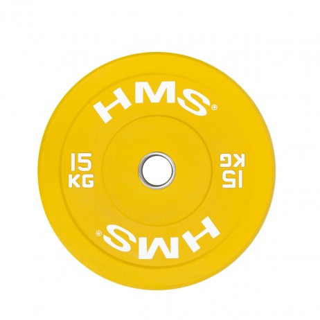 Greutate Bumper Plate HMS CBR5 15kg/51mm