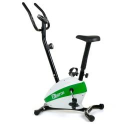 Bicicleta magnetica Sportmann RW-37.2- verde