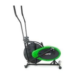 Bicicleta eliptica Sportmann OR-18.2- verde
