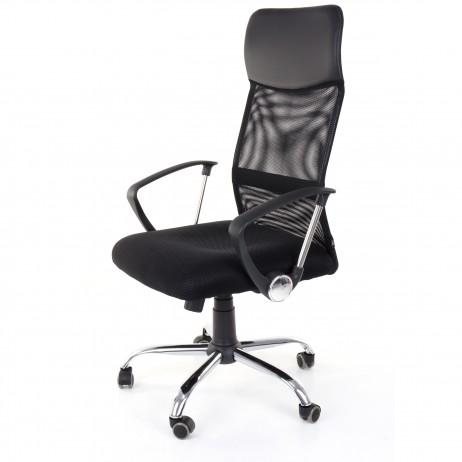Scaun birou Sportmann 2501-negru