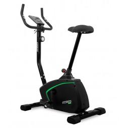 Bicicleta Magnetica Scud V-Fit - Verde