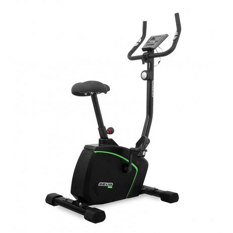Bicicleta magnetica Scud V-Fit-verde