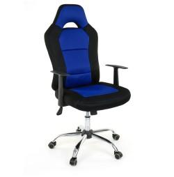 Scaun birou Sportmann Racer- albastru