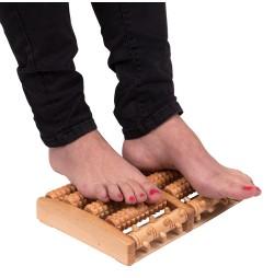 Accesoriu masaj picioare inSPORTline Azaika