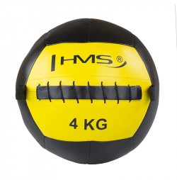 Minge CrossFit Wall Ball HMS-4 kg