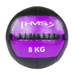 Minge CrossFit Wall Ball HMS-8 kg
