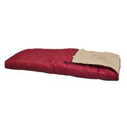 Sac de dormit G750 Sportmann - rosu