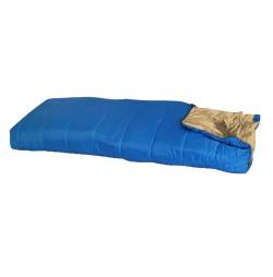 Sac de dormit G750 Sportmann - albastru