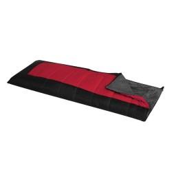 Sac de dormit G1300 Sportmann - rosu
