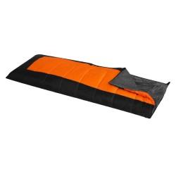 Sac de dormit G1300 Sportmann - portocaliu