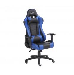 Scaun birou gaming Ymir Sportmann - albastru