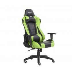 Scaun birou gaming Ymir Sportmann - verde